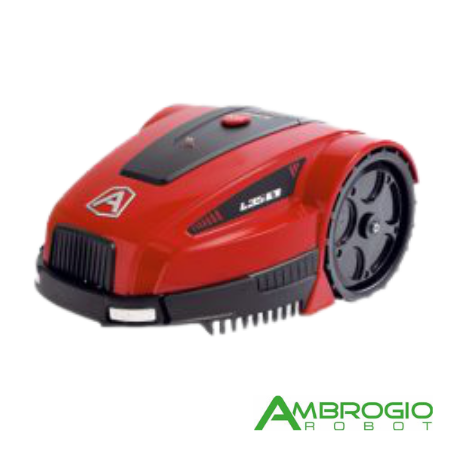 Brushless motor mower